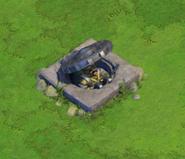 Ambush Trap Level 5