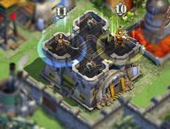 Fort Level 6