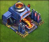 Armory Level 14