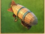 Zeppelin Mk.1