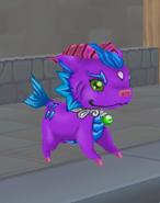 Water Unicorn II