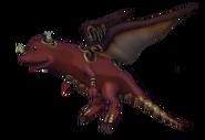 SE2 dragon 61