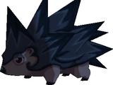 Cast Iron Hedgehog