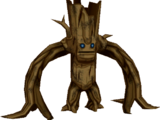 Toasted Wisewood