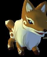 Cloud Fox