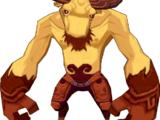 Mundane Minotaur