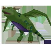 SE1 dragon 61