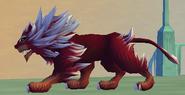 Lion King V