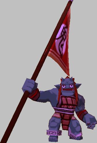 Beastly Hellkeeper