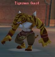 Tigerman Guard