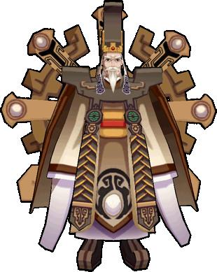 Chasm King