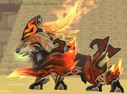 Ultimate Shadow Antelope II