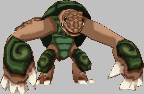 Northern Turtle Legionary (Lair)