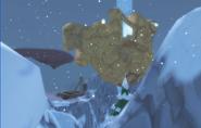 Sneaky Peak floating