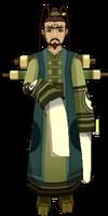 Darkdale Elder
