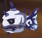 Female Stonefish Spirit