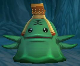 Giant Glob King (Lair)