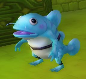 Thunderbog Goblin Fish