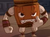 Giant Caskmaster