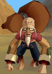 Senior Spookizen