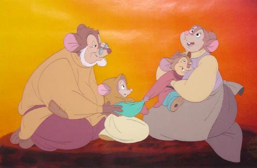Papa Mousekewitz