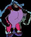 Drake the Penguin