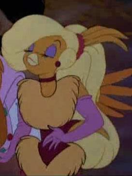 Goldie Pheasant