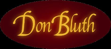 Don Bluth Wiki