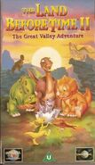 The-Land-Before-Time-Ii-Vhs-Video