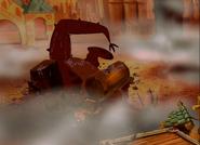 Ludmilla's Death