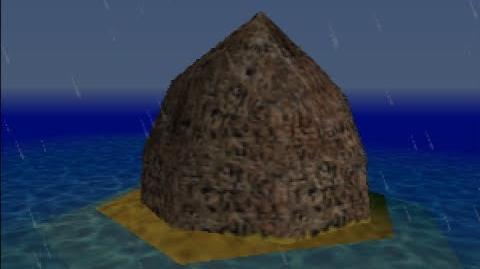 Creepy Castle Lobby Early Donkey Kong 64 Glitch