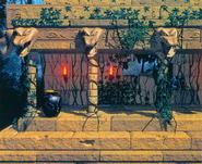 DKC - Templo