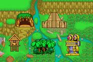 Mundo da Selva