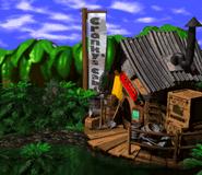 Cabana de Cranky 1