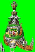 Ilha dos Crocodilos (GBA)