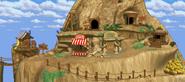 Monkey Mines GBA