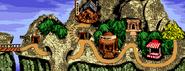 Monkey Mines GBC