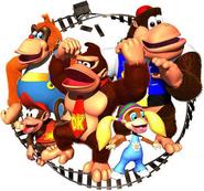 Família Kong 4