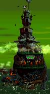 Ilha dos Crocodilos (SNES)