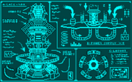 Planta da Blast-O-Matic 1