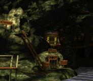 Cavernas do Chimpanzé SNES.png