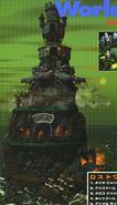 Ilha do Crocodilo Jap