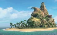 Ilha DK (SSBU)