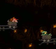 Mine Cart Madness