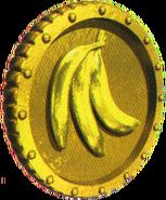Moeda Banana 2