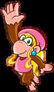 Dixie Kong 2