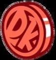 Medalha DK (bronze)