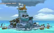 Ilha DK 8