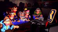 Família Kong 3