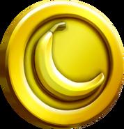 Moeda Banana 3